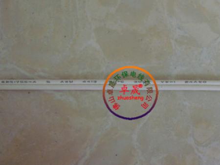 辐照PE(XLPE)排线