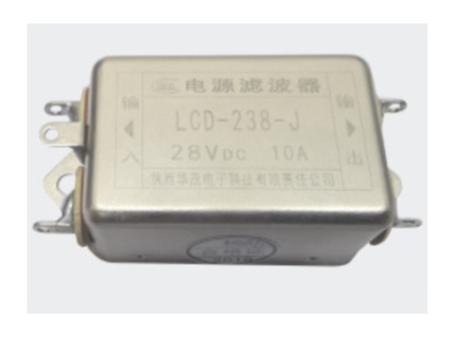 LCD-238型电源滤波器