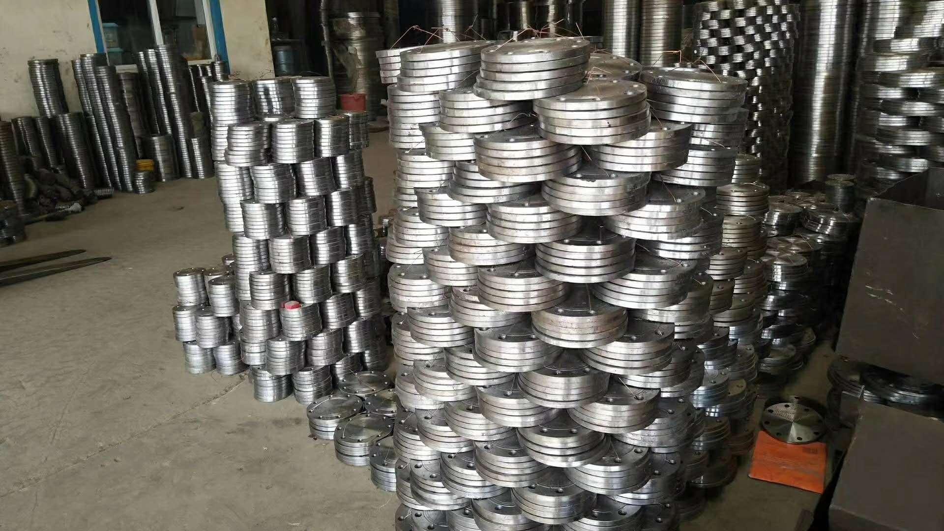 哈尔滨法兰的焊接工艺