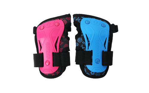 米高轮滑儿童护具