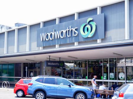 成都众派思装饰 | 澳大利亚超市霸主Woolworths设计赏析