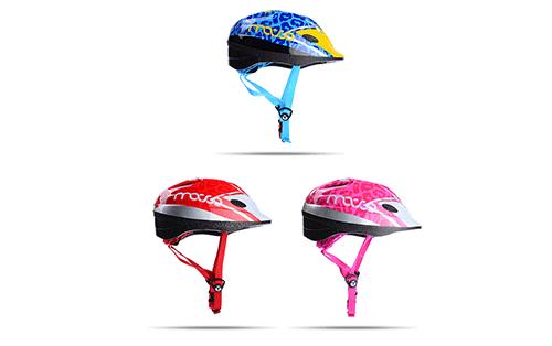 米高儿童轮滑头盔