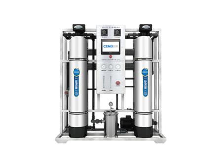 GM-GY-1(工业纯水设备)