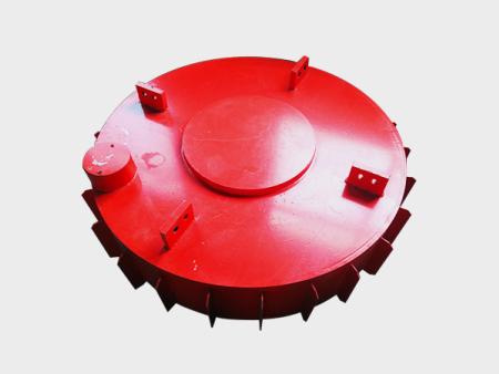 电磁除铁器