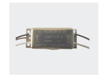 LCD-219型电源滤波器