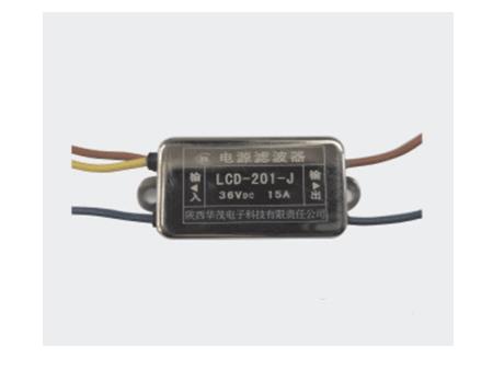 LCD-201型电源滤波器