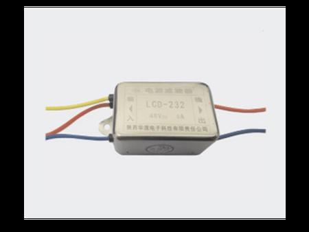 LCD-232型电源滤波器