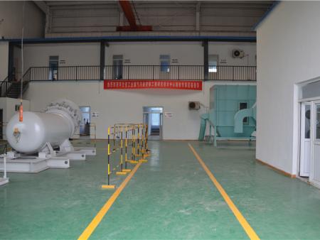 技术中心实验室
