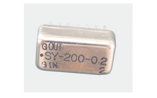 SY-200 100型系列视频延迟线