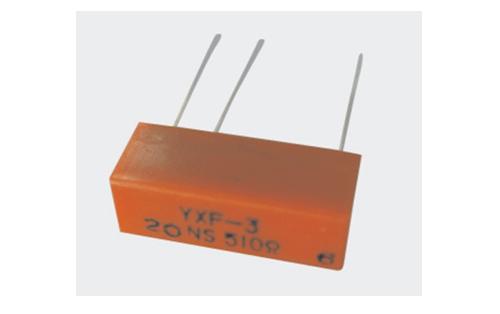 YXF-3型视频延迟线
