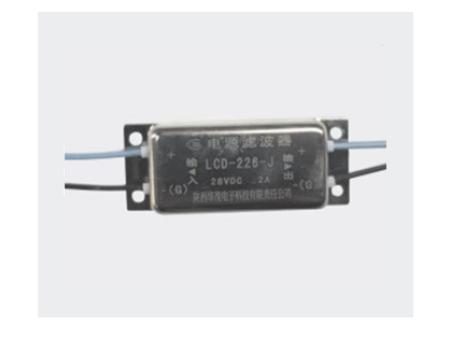 LC-226型电源滤波器