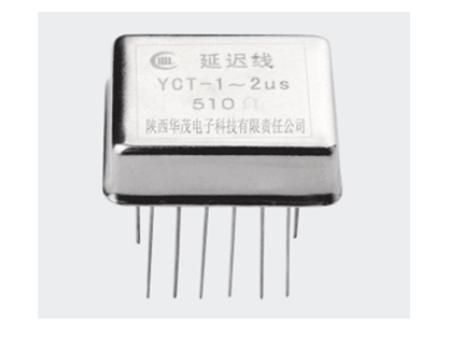 YCT-1-2μs抽头延迟线