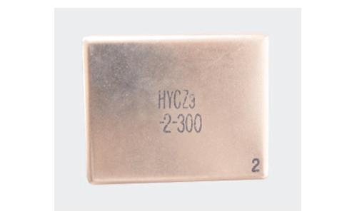HYCZ3-2-300视频延迟线