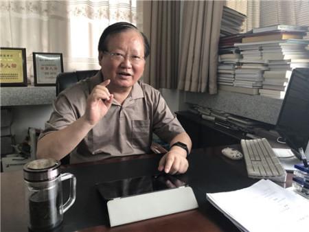 张宝通:从大局出发推进西咸行政一体化
