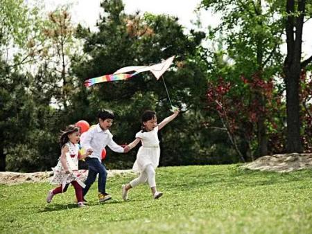 """营口芙蓉山""""六·一""""儿童节宝贝们免票啦!更多好玩的等着你!"""