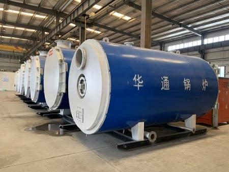 西寧燃煤鍋爐如何改造成青海燃氣鍋爐