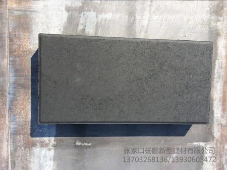 水泥磚與透水磚的特點