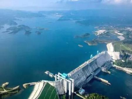 必威官网手机登录器材LHW衡水7个县区人口喝上长江水