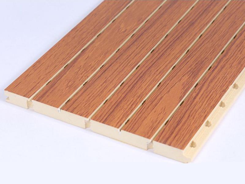 挑选大连木塑地板时要注意三点