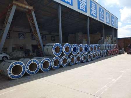 兰州彩钢厂-彩钢板需要维护的原因