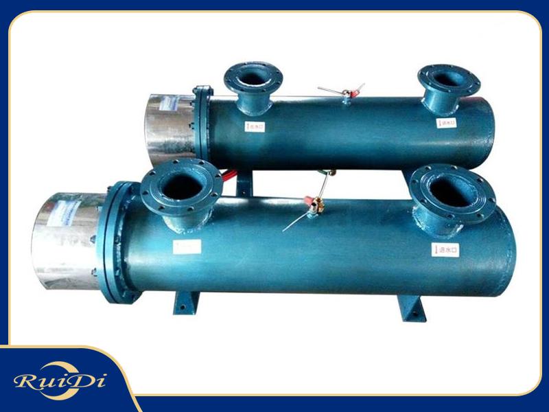 中央空调辅助电加热器故障的处理办法