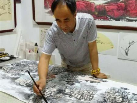 以古为鉴,师法自然-王修涛