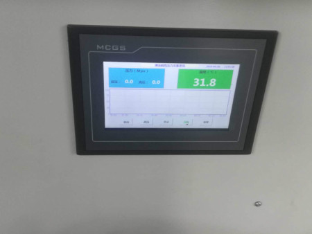 液压油缸试验台