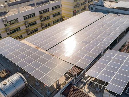 太陽能光伏發電優點介紹
