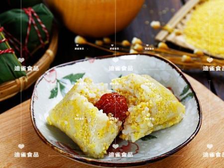 大黄米粽子-蜜枣味