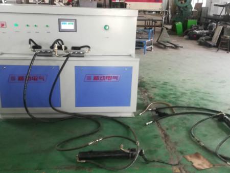 JD-GLP-B 量油屏显高压共轨试验台