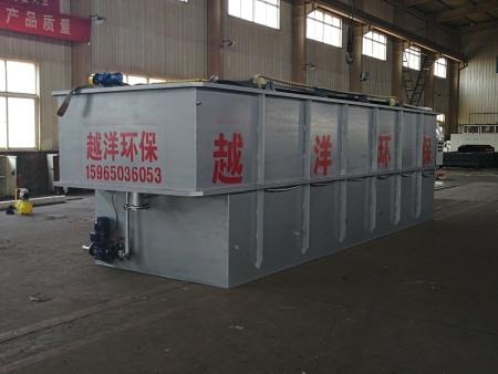 固液分離機、洗砂廢水、尾礦處理設備3