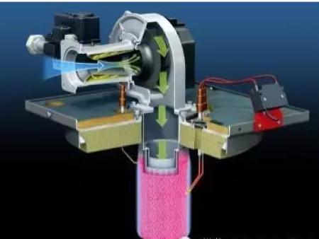 表面燃烧器控制器,表面燃烧器原理,表面燃烧器燃烧方式,表面燃烧器价格