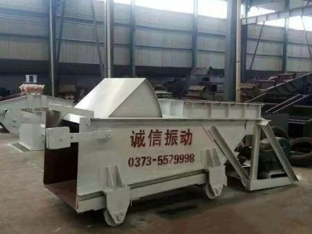 K系列往复式给煤机在日常检修及维护中要注意哪些问题