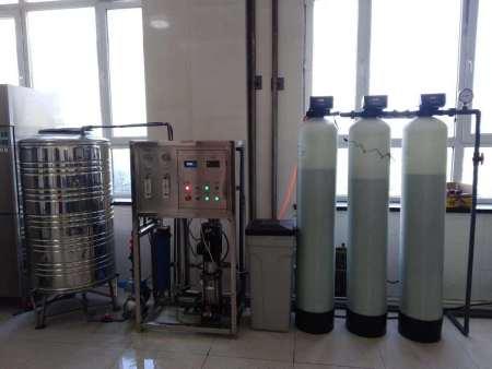 软化水系列