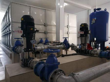 供水泵组系列