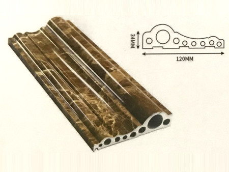 12cm门套线