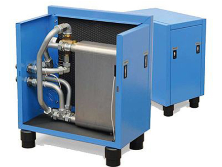 西安卡西尔环保科技股份有限公司-空气压缩机余热回收的技术方案