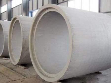 钢筋混凝土排水管企口管