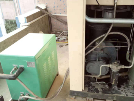 西安卡西尔环保科技股份有限公司-空压机余热回收意义