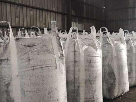 吨包装兰炭