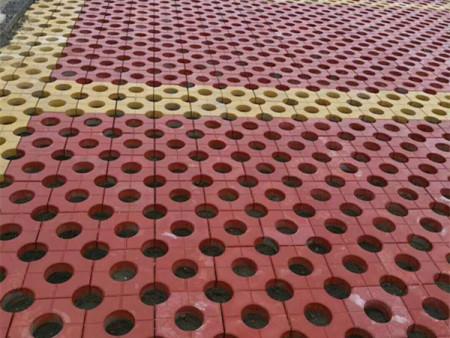 草坪砖的优势特点