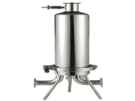 袋式过滤器怎么使用以及维护方法?