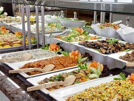 沈阳食堂配送食堂承包公司具备的条件