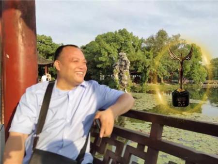 刘立新:《生命线》