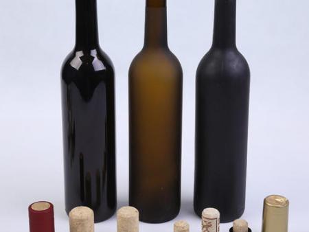 葡萄酒瓶型