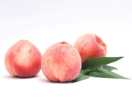 吃桃子有什么好处 桃子的功效与作用