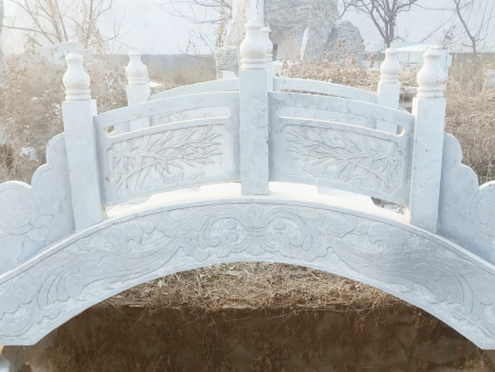 青石栏杆厂家介绍青石栏杆褪色的处理办法