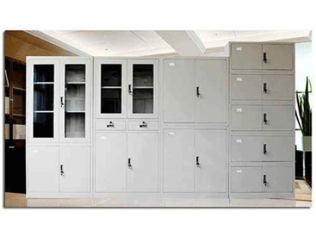 铁皮文件柜