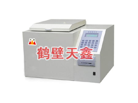 TX—3000智能量热仪