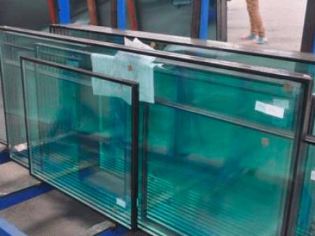 防弹玻璃窗